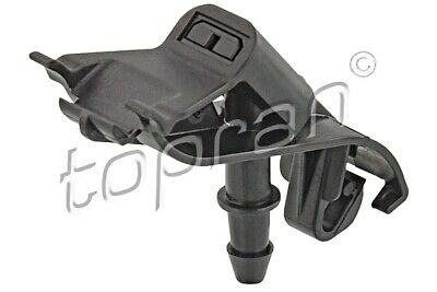 CITROEN C4 DS4 FRONT WINDSCREEN WASHER JETS WATER NOZZLES X 2