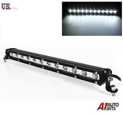 36w Led Work Light Bar Spot Lights Driving Lamp Offroad Car Truck Suv 12v 24v
