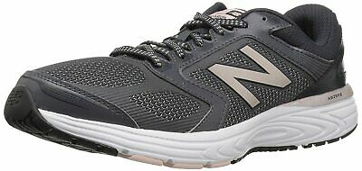 New Balance Womens w560cm7 Low Top Lace Up Running Sneaker