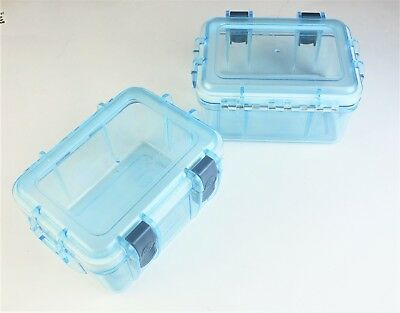 Large Translucent Waterproof Camping Storage Container 5.5 Inch