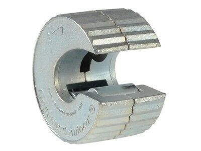 Monument Pipe Slice / Cutter 10, 15 & 22 & 28mm - Clearance Last Of Stock!