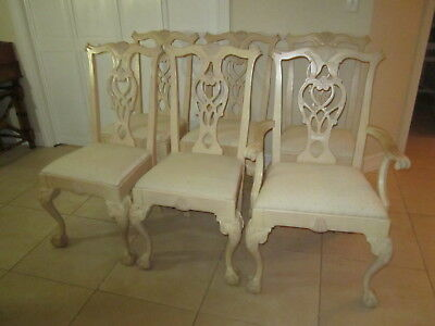 Lexington By Drexel Dining Room Set Chairs