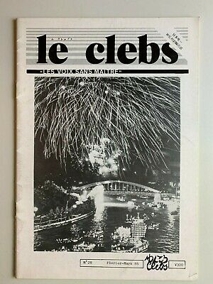 Piko Woody Woodpecker N°15 // Sagedition 1985