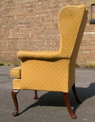 Modern Parker Knoll Queen Anne Armchair Pk1140 Queen Anne Armchair97