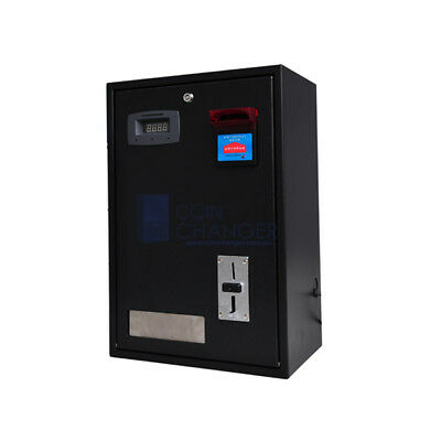 Coin changer coin vending machine ITL note reader coin hoppers FREE Delivery