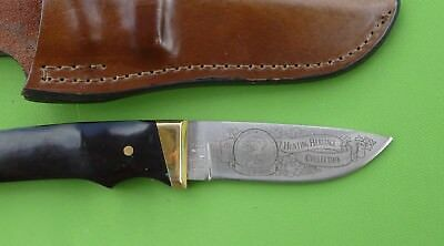 Schrade USA NAHC Pro Hunter(PH1) Skinning Knife Hunting Heritage collection