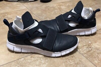 eb9559c56fb9 ... purchase new nike mens free huarache carnivore sp run running shoes  801759 413 sz 10.5 11df1