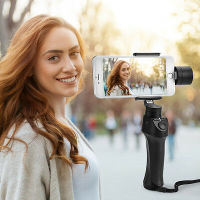 Freevision VILTA-m 3-Axis Handheld Gimbal Stabilizer for Smart Phones Camera BY