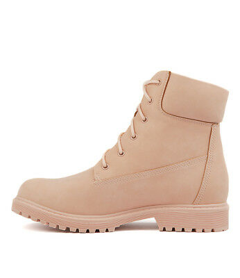 New Verali Stomper Ve Womens Shoes Casual Boots Ankle