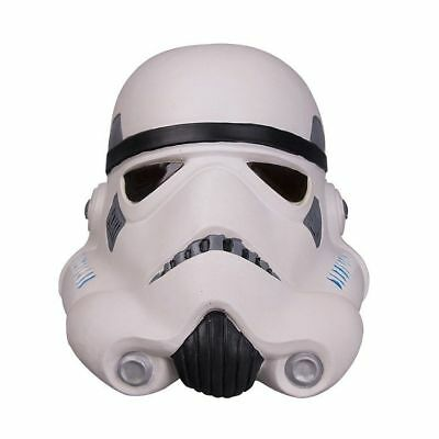 Movie Star Wars Cosplay Mask Imperial Stormtrooper Halloween Party Cosplay Mask