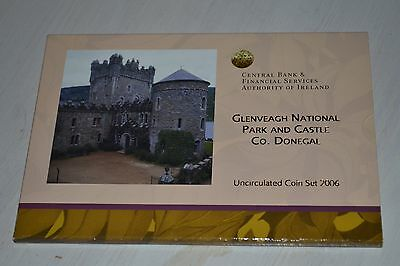 Irland KMS 2006 Uncirculated Coin Set