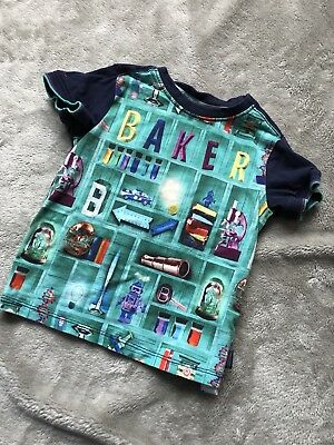Ted Baker Boys Top 18-24