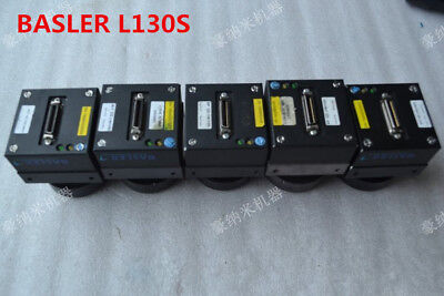 BASLER L130S tested and used in good condition