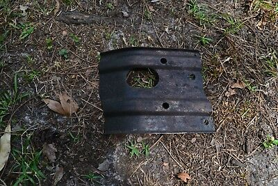 Toyota Pickup 4Runner Automatic Transmission Crossmember Skid Plate