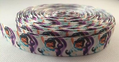 Large roll of Jasmine ribbon.FREE POSTAGE