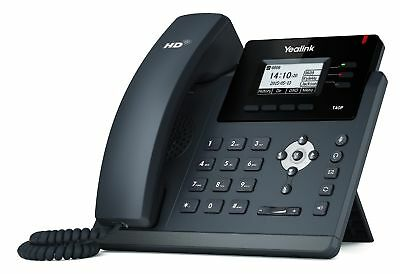 Yealink SIP-T40G  Ultra-elegant Business IP Phone