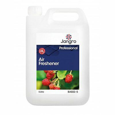 Air Freshener 1 x 5L Wild berry Top Quality item Inc Fast & Free Delivery