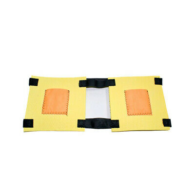 Iontophoresis Large Area Treatment Pads - for Hidrex/Idromed Devices