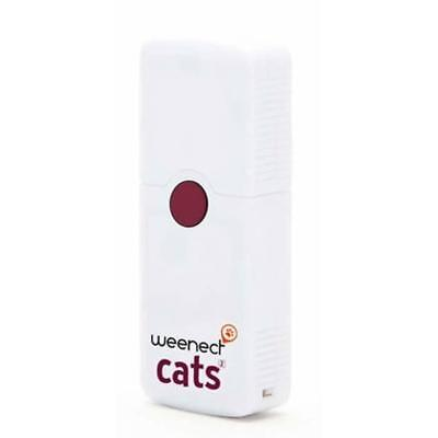 Weenect Cats 2 - Balise GPS pour chat - Neuf