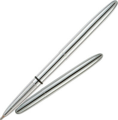 Fisher Space Pen New Chrome Bullet Pen #400