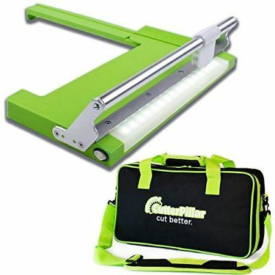CutterPillar Crop Trimmer w/Tote Bundle