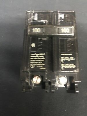 MP2100 100-Amp Double Pole Type MP-T Circuit Breaker Murray