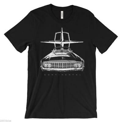 1963 Lincoln Continental T-Shirt
