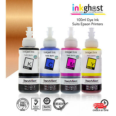 Trend 200 200xl 252 252XL 254XL Inks for Epson Printers  WF7720 WF7725 + More