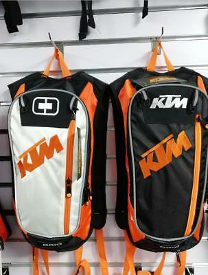 KTM Backpack Riding Off-road For Motorcycle Racing outdoor Multifunctional Bag