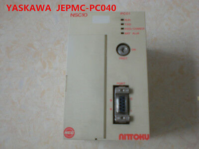 YASKAWA JEPMC-PC040 JEPMCPC040 used and tested