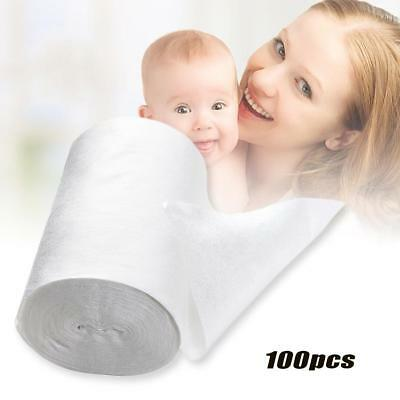 Flushable Bamboo fiber Nappy Liners /Inserts biodegradable,cloth diaper for baby