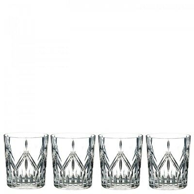 Marquis Lacey Tumblers (Set of 4) - By Waterford - Brand New Boxed
