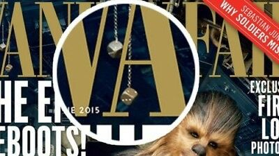 Star Wars Han Solo dice from a new hope and force awakens