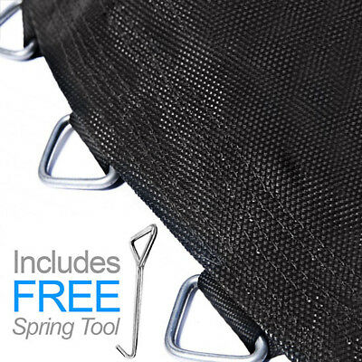 Trampoline Mat Replacements by Trampoline Pro (Choose 8 10 12 14 or 15 foot)
