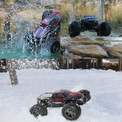 1x 1:12 2.4G Remote Control 2WD Off-Road RACING Monster Truck High Speed RTR Car