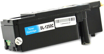Toner for Dell 1250 C1760 - NW C1765 Nfw Nf 1355 Cnw 1350 Cn Series