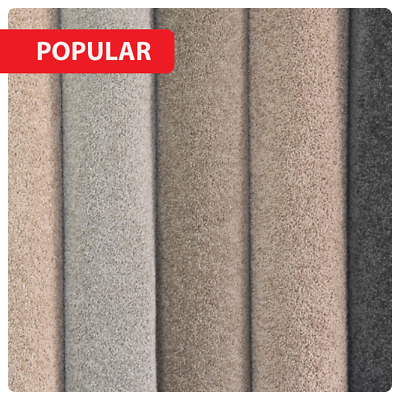 Twist Wool Carpet - Online Carpet Sale!