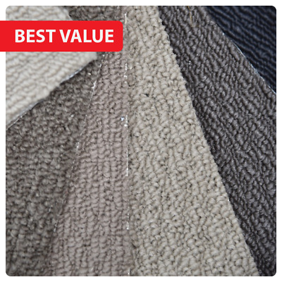 Solution Dyed Textured Loop 22oz - Online Carpet Sale!