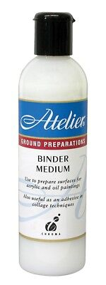 Atelier Binder Medium 250ml
