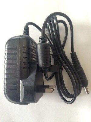 12V Mains Power Supply Adapter for BT YouView Humax DTR T2100