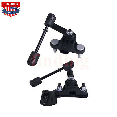 Pair Leveling Height Sensor for 03-06 Ford Expedition Navigator 924-260 924-261