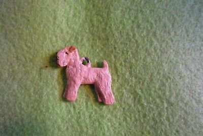 Soft Coated Wheaton Terrier Necklace
