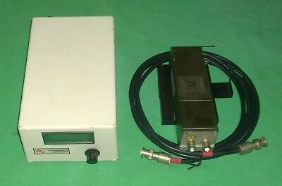 ARC PHV400 HV Power supply w/ PD439 Detector,PMT R928 (#2864)
