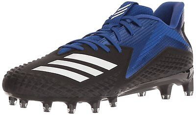 new product bd074 83c00 Adidas Freak x Carbon Mens Athletic Shoes BlackWhiteCollegiate Royal 0 US
