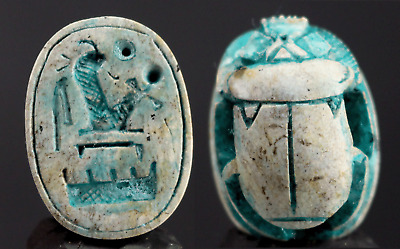 Motto scarab very interesting 2,0 cm.