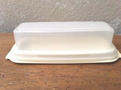 Rubbermaid One Stick Butter Dish, Air Tight Seal, Free Shipping