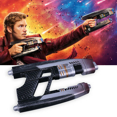 The Avengers Infinity War Star Lord Guns Weapon Halloween Cosplay Props 1PC/2PCS