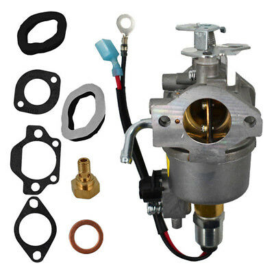 Generator Carburetor Kit Carb Replacement With Gaskets for Onan Cummin A041D736