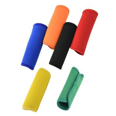 Stroller Grip Cover Luggage Handle Wrap Grip for Travel Bag Luggage Suitcase CO