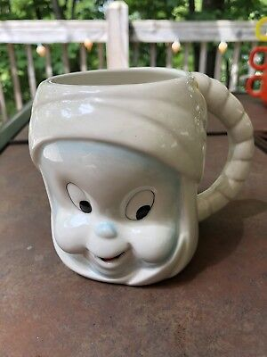 casper the friendly ghost Coffee Mug